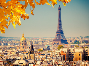2015 - Франция