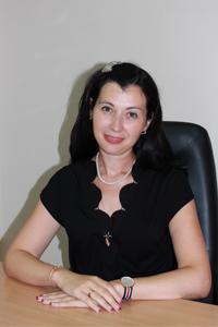 Безносова Надежда Александровна - преподаватель английского