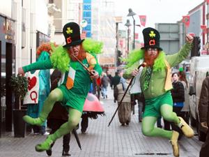 2012 - Ирландия, Северная Ирландия