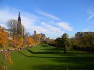 2010 - Шотландия