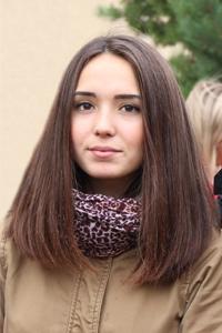 lozinskaya