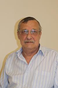 Морозов Игорь Валентинович - преподаватель русского языка